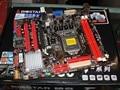 Оригинальный материнская плата H55 HD LGA 1156 DDR3 Материнская Плата Для Настольных Пк