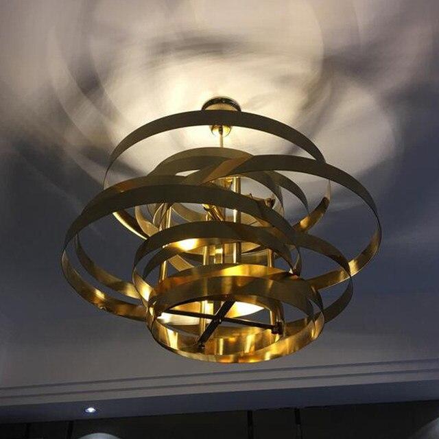 Hervorragend Hohe Qualität Einfache Kronleuchter Moderne Kronleuchter Für Wohnzimmer  Esszimmer Hanglamp, Gold Beleuchtung
