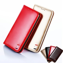 Wallet leather case For xiaomi redmi