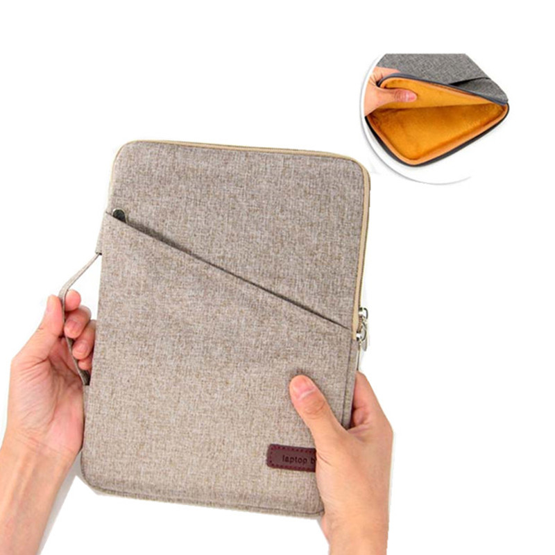 For Samsung Galaxy Tab S4 10.5 T830 T835 2018 Case Soft Shockproof Tablet Sleeve Pouch Bag For Galaxy SM-T830 SM-T835 Coque