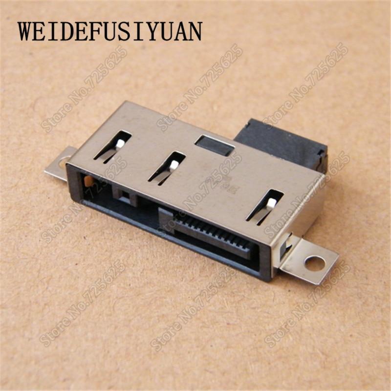 Wzsm Original Power Switch Button Board For Ibm Thinkpad E430 E430c E435 Tested Well Computer & Office