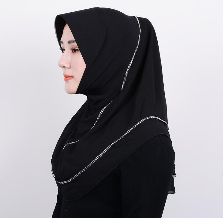 Top 10 Most Popular Khimar And Jilbab Ideas And Get Free Shipping 1f0c077h