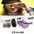 New neff moda gafas de sol hombres diseñador de la marca deportiva al aire libre grande marco de Gafas de Sol Con El Embalaje 2 Lentes gafas de sol feminino