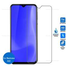 Transparent Tempered Glass for Blackview A60 BV5500 BV9500 BV9600 P10000 Pro Screen Protector For Blackview A20 A9 Pro a60 Glass(China)