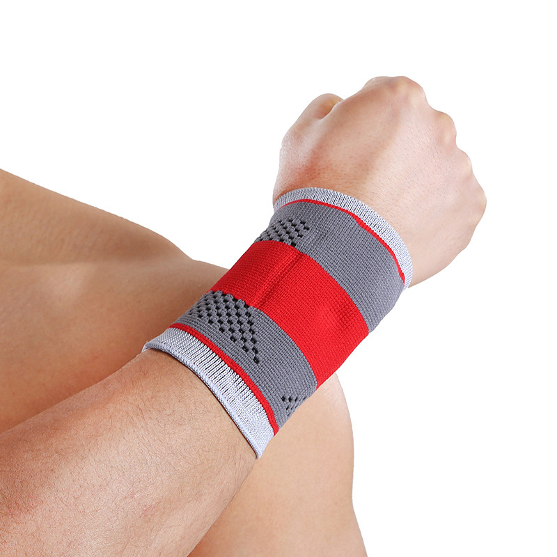 Lightweight breathable Warm Wrist Guard Comfortable anti-slip design Wrist Brace Support for Movement protection