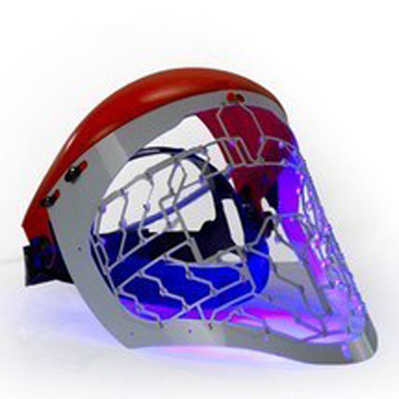 Led Light Therapy Skin Photon Rejuvenation Acne Remover Facial Skin Care Mask