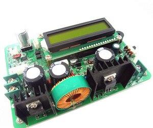 Image 2 - ZXY6005 yükseltilmiş versiyonu ZXY6005S Tam CNC sabit voltaj sabit akım DC DC regüle güç kaynağı, 60 V, 5A, 300 W