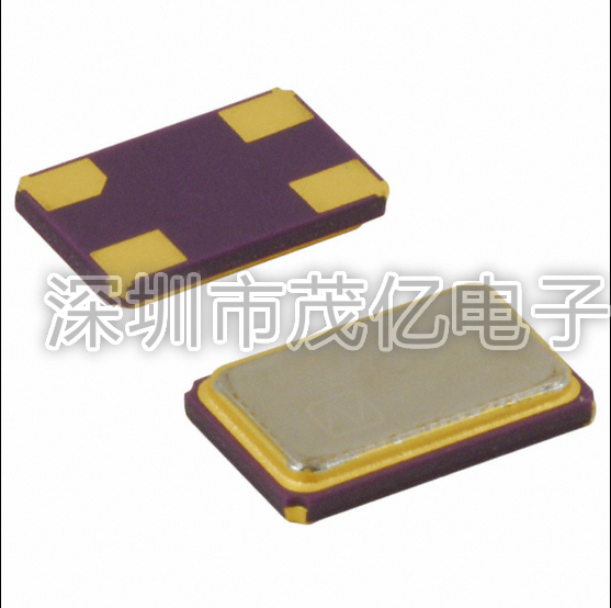 웃 유5032 4p 5m 14 318m 14 318mhz Passive Chip Resonator Crystal 5