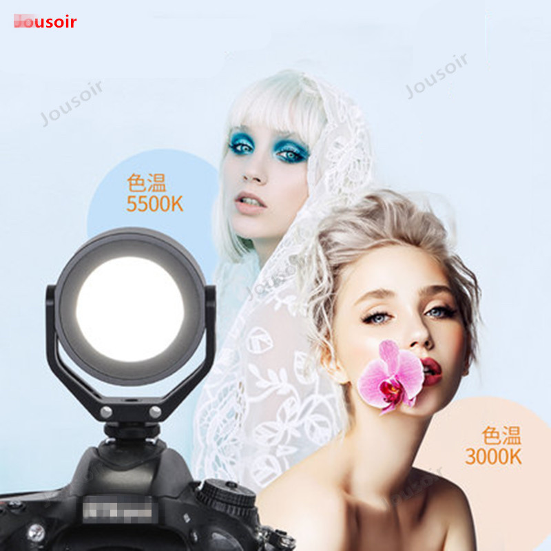 FL-54 Photographic lamp LED fill light soft light outdoor portable photo film and television camera lamp CD50 T03           FL-54 Photographic lamp LED fill light soft light outdoor portable photo film and television camera lamp CD50 T03