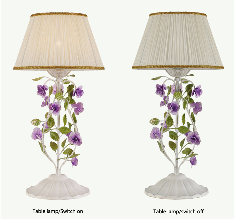 flower pendant light (30)