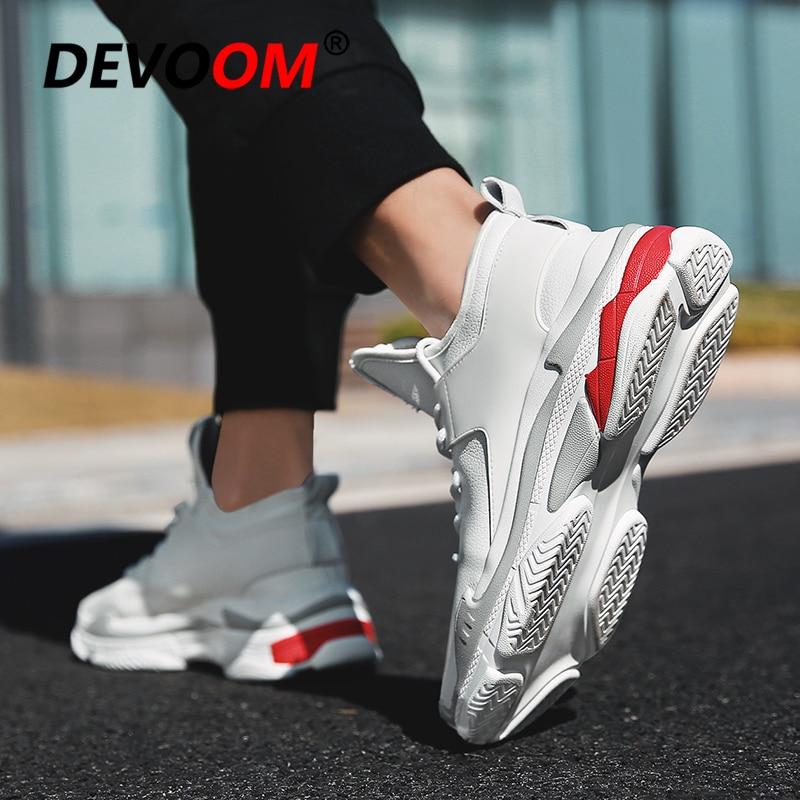 Noir 2018 Hiver blanc En Mode Sneakers Blanc Qualité Hommes Nouveau Formateurs Superstar Chaussures Sneaker Casual De Cuir wqFHZ