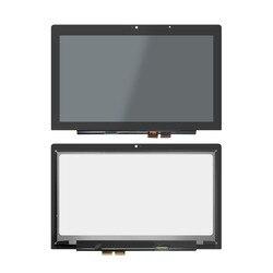 """12.5 """"LCD ekran dotykowy wyświetlacz Digitizer montaż HD dla Lenovo ThinkPad jogi S1 1366*768 w Ekrany LCD do laptopów od Komputer i biuro na"""
