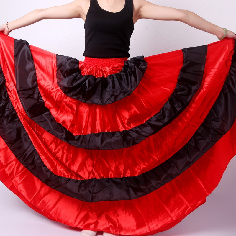 DB23542 flamenco costumes-2