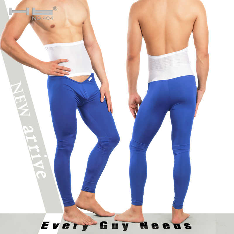 Hb Brand Jockstraps Men Love Andrew Christian Design Mankini Sexy Penis Pants Males Underwear Gay Briefs and Long Shorts Cotton