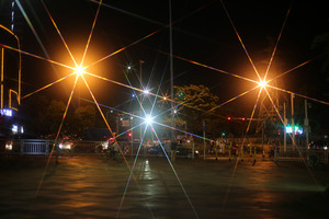 Image 5 - מצלמה עדשת כוכב מסנן 4/6/8 קו Starlight לילה צילום עבור Canon Nikon Sony Pentax פנסוניק אולימפוס Fujifilm Tamron