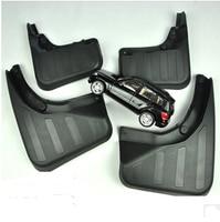 Nuevo conjunto OEM salpicaduras Guar barro guardabarros Mud Flaps para for Mercedes Benz GLK 200 300 260 350 220 CDI