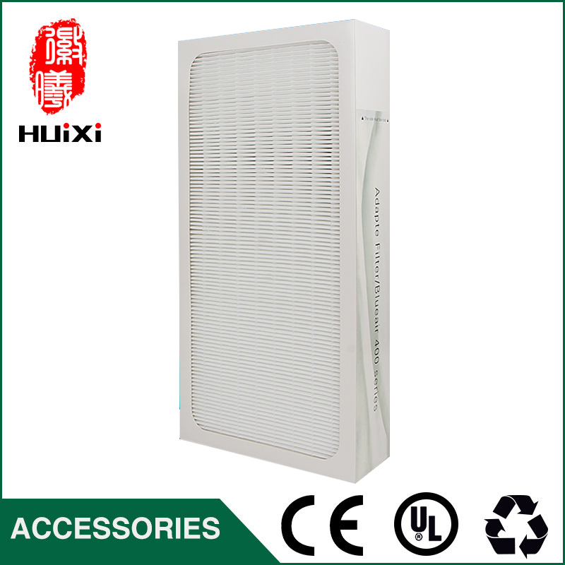 HEPA + activated carbon+deodorization filter, high efficient Composite multifunctional filter air purifier parts 403 450E 410B high efficient filter kits formaldehyde filter activated carbon filter hepa filter for ac4002 ac4004 ac4012 air purifier