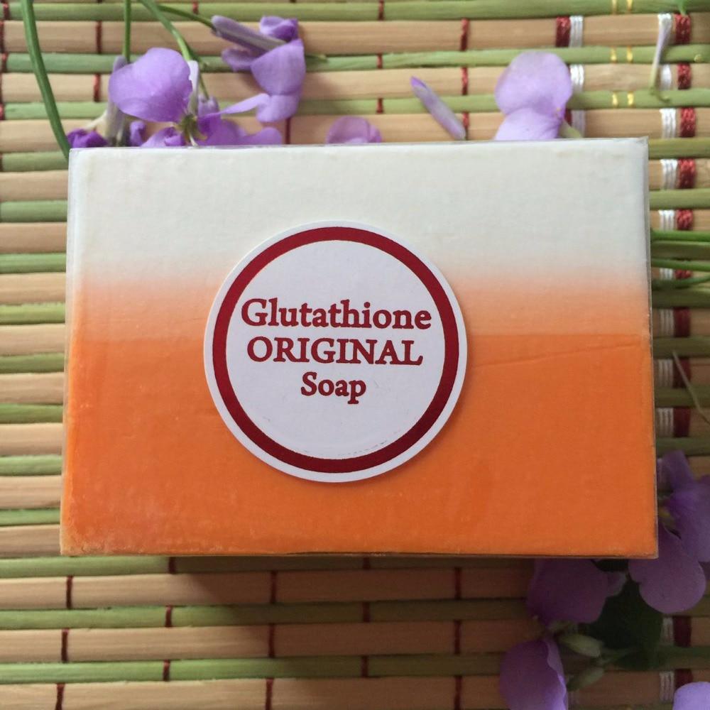 Филиппинское кожиновое кислотное двойное глутатионное мыло отбеливание/Отбеливание/Осветление кожи 115 г уход за красотой