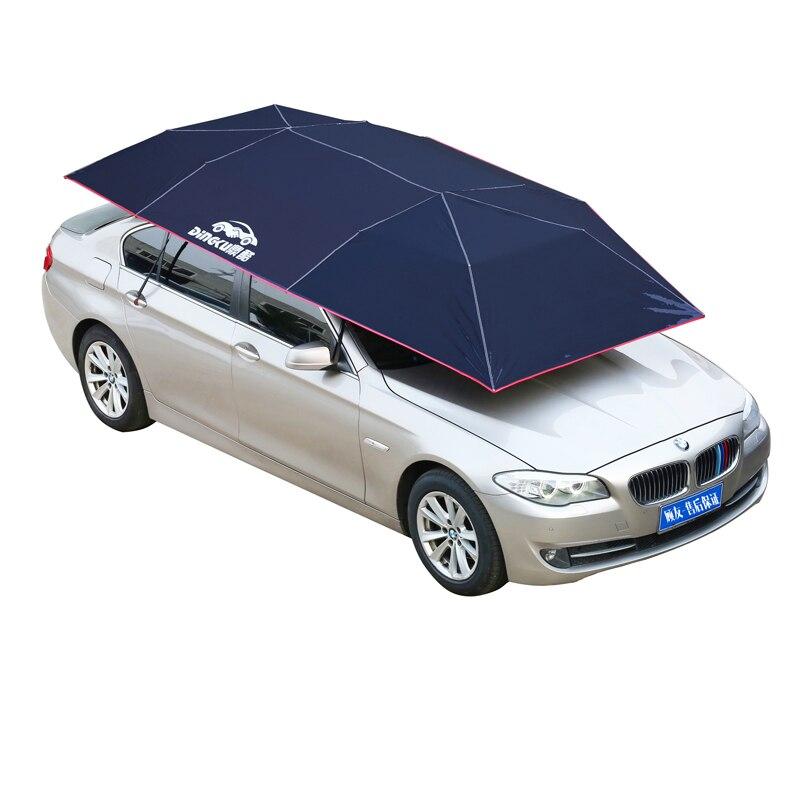 Автомобиль одежда двигаться капюшон Автомобильный солнцезащитный крем сарай автоматического раза капюшон полуавтоматическая Фонд автомо