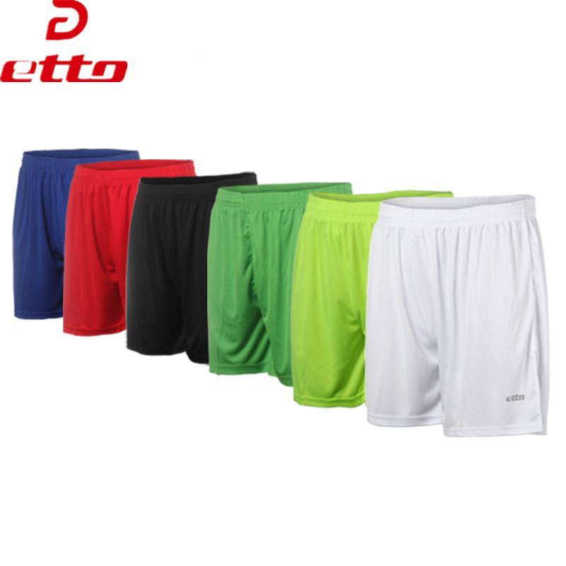 2018 Quente Esporte Calções de Treinamento de Futebol Crianças Kits de  Futebol Uniforme de Futebol Calças Curtas Homens Correndo Jogging Shorts De  Basquete 7e9553bbab6cd