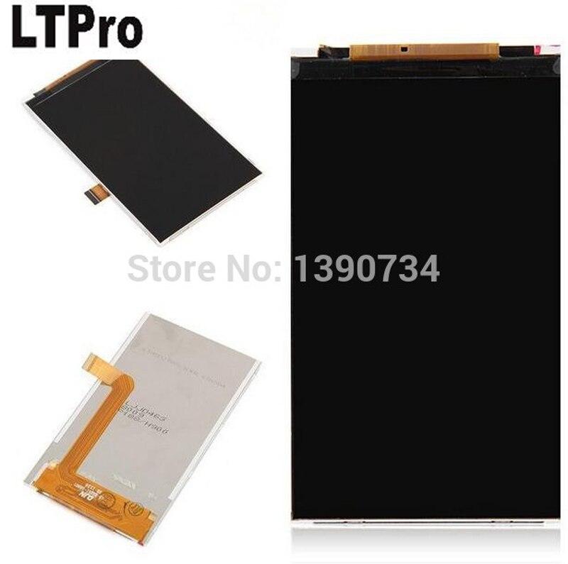ღ ღLtpro 100% garantía pantalla LCD para Lenovo A369 smartphone ...