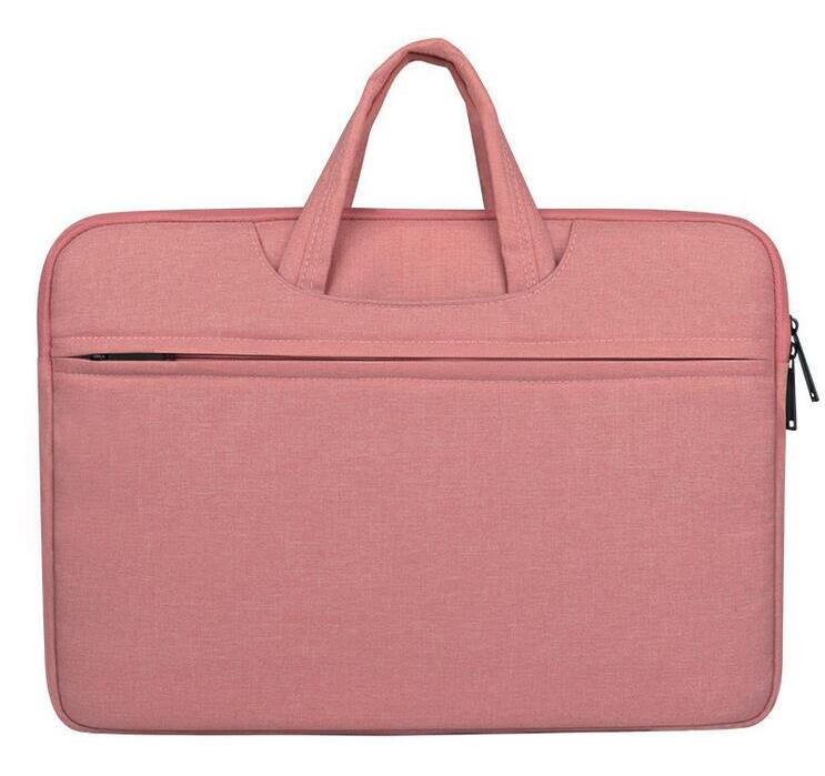 Handbag For Laptop Bag 13 14 15 15.6 inch, Case For Macbook Air Pro 13.3 15.4 Drop Shipping