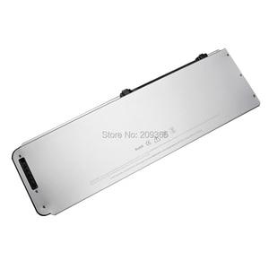 "Image 4 - Bateria do portátil para apple a1281 a1286 (versão 2008) para macbook pro alumínio 15 ""mb470 mb471 mb772 mb772 */a"