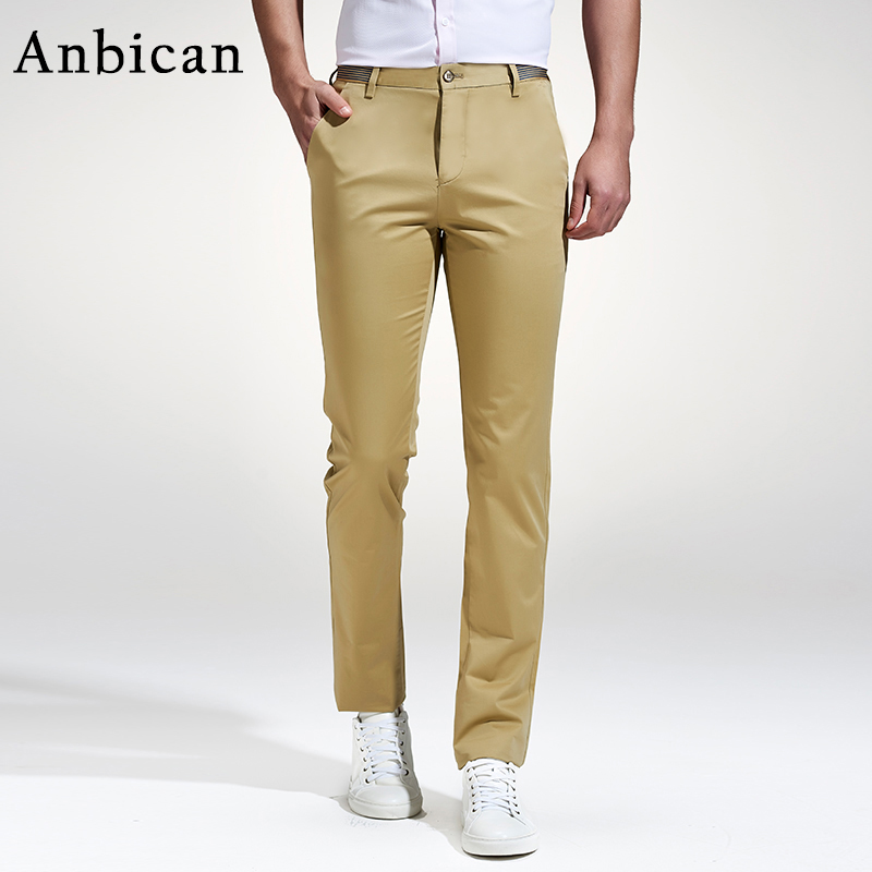 Online Get Cheap Fitted Chinos Pants Men -Aliexpress.com | Alibaba ...
