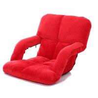 Творческий Ленивый Складной диван Гостиная Спальня кресло мешок Открытый путешествия диван кровать Мягкие диванные подушки один Relax Couch