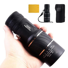 New Arrival Day & Night Vision 16×52 HD Optical Monocular Hunting Hiking Telescope