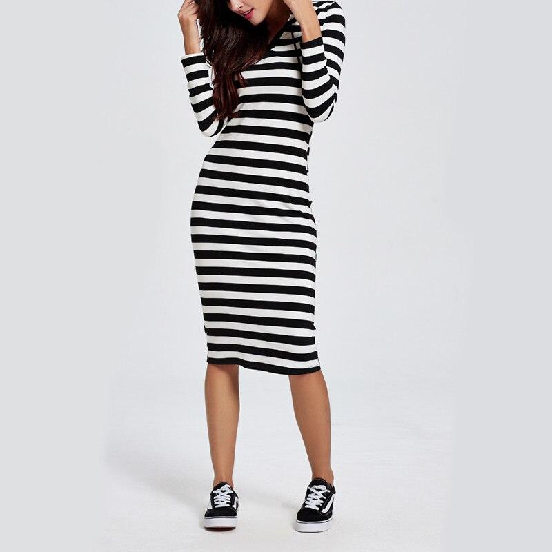 Striped T Shirt Women