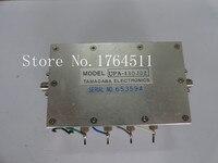 BELLA The Programmable Step Attenuator TAMAGAWA UPA 430JD2 0 30dB DC 1GHz
