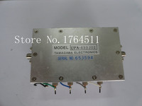 BELLA The Programmable Step Attenuator TAMAGAWA UPA 430JD2 0 30dB DC 1GHz