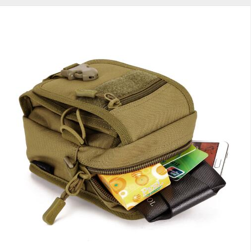 light Militare All'aria Sport Di Gamma dd Della Molle Crossbody acu Aperta Nylon Sacchetto Pacchetto Impermeabile jd Tactical black Vita Brown Del Borse Multi funzione Trekking Ultra Tqw7xrdOq