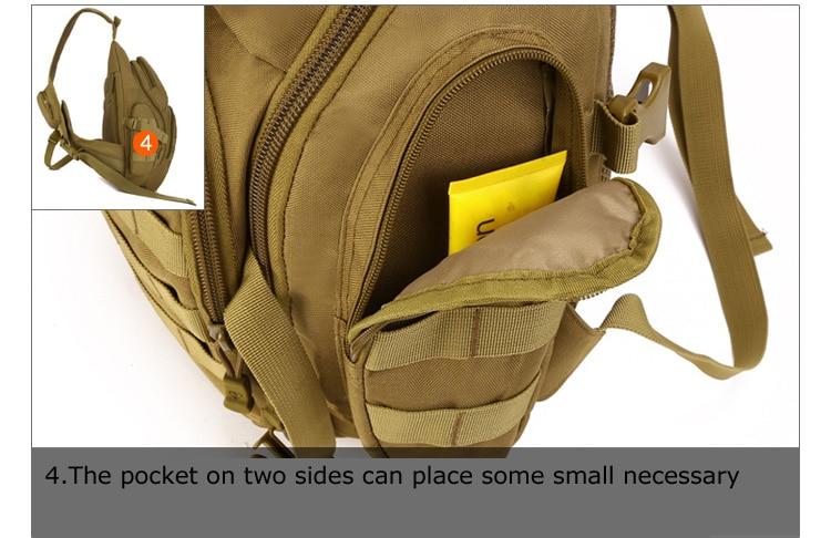 tactical sling backpack