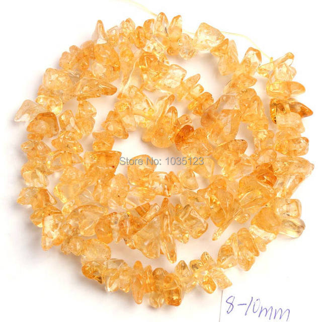 5-8mm Natural Stone Beads  4