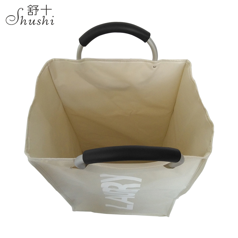 buy travel storage baskets laundry bags washing cleaning bag with handles home storage bags laundry basket tor toys underwear bra from