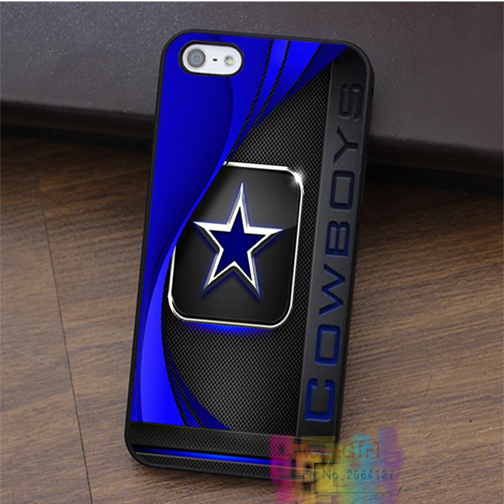 Dallas Cowboys Phone Case Iphone  Plus