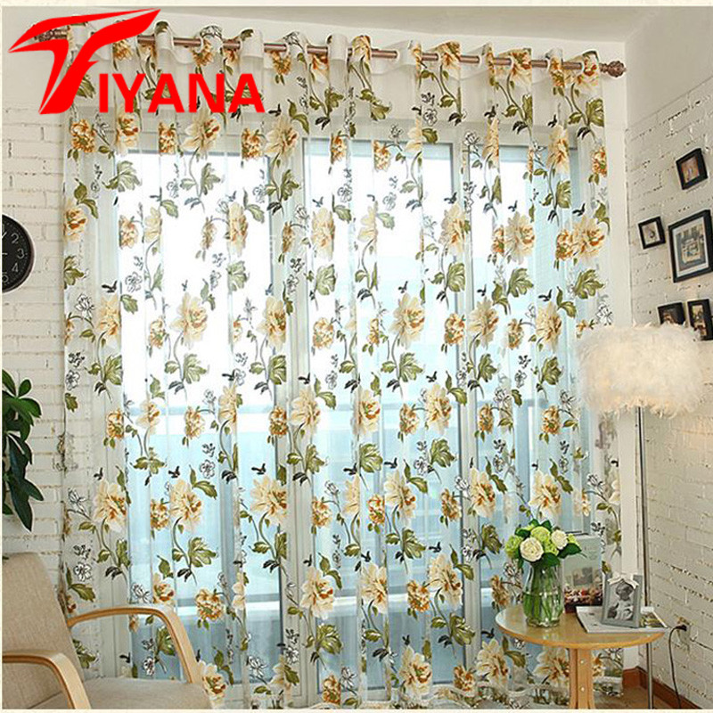 Online Buy Wholesale sheer curtains purple from China