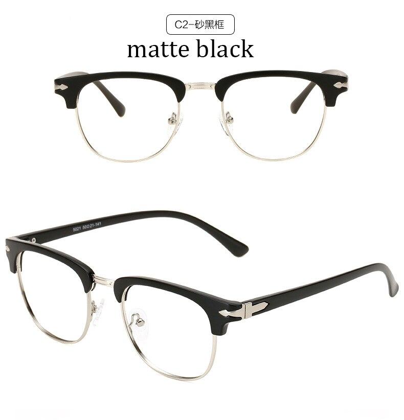 Schön Brillenrahmen Für Rechteckige Fläche Ideen ...