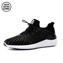 751b75da9ab6 2018 YAYA SSTAR CURRY running shoes for men sport sneakers air force ultra  boost