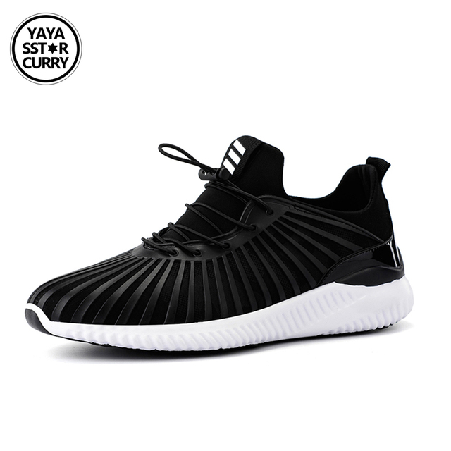 eb52c8c0febf24 ... 2018 yaya sstar curry running shoes for men sport sneakers men air  force ultra boost athletic · nike free flyknit womens running shoes volt  white ...