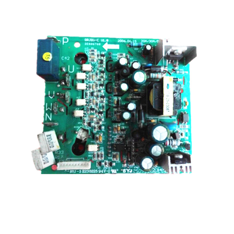 32210015 20A/600V GRJGD-E Good Working Tested