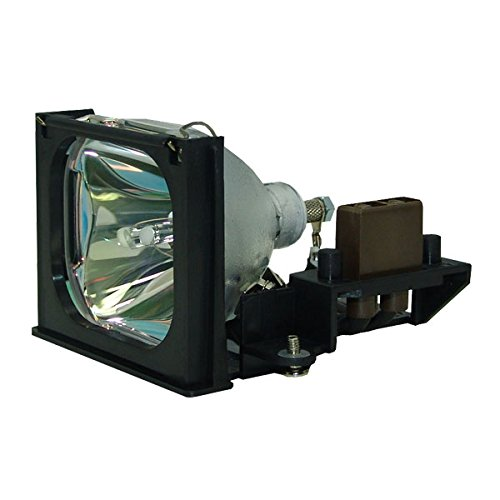 Projector Lamp Bulb LCA3107 for PHILIPS HOPPER SV10 XG10 LC4031-40 LC4041-40 with housing pureglare compatible projector lamp for philips lc4431 99
