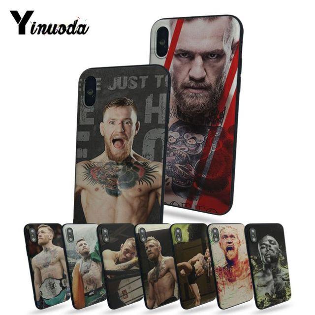 conor mcgregor phone case iphone 7