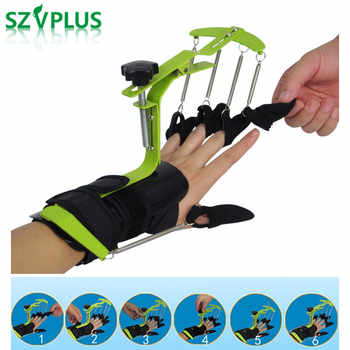 Dynamic Wrist finger Hand PHYSIOTHERAPY REHABILITATION Training  Orthosis for Apoplexy Stroke HEMIPLEGIA Patients' Tendon repair - DISCOUNT ITEM  19% OFF All Category