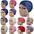 2017 short muslim short scarf hijab shawl High Quality Hijab Hat Women Hats Muslim Turban Scarf  Islamic Headband muslim scarf