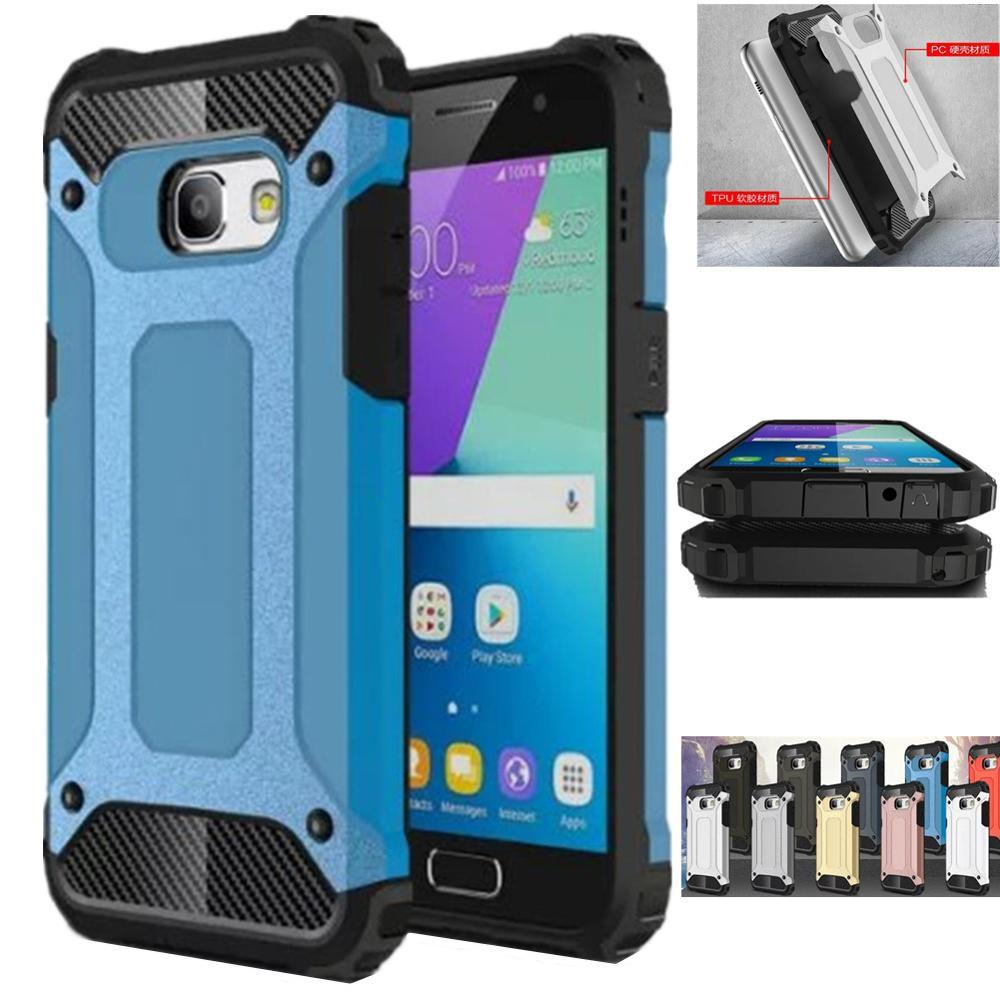 Armor Case For Samsung Galaxy A3 A5 A7 J3 J5 J7 2016 2017 Prime Hard Case For A510 A710 A320 A520 A720 J520 J510 J710 J530 J730