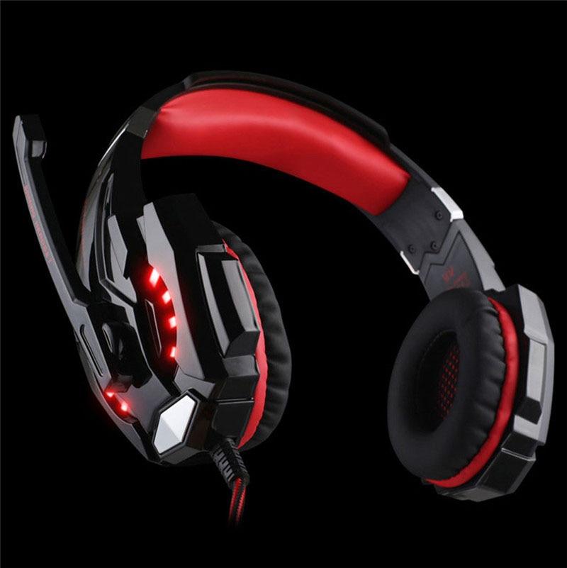 KOTION SVAKE Gaming slušalice Slušalice Slušalice Slušalice - Prijenosni audio i video - Foto 3