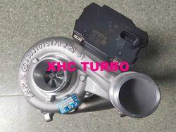 Regenerowane oryginalne Borgwarners BV43 53039700430 28231 2F650 Turbo turbosprężarka do KIA Sorento 2.2CRDI D4HB 2.2L 145KW 09 14|Turboładowarki i części|Samochody i motocykle -